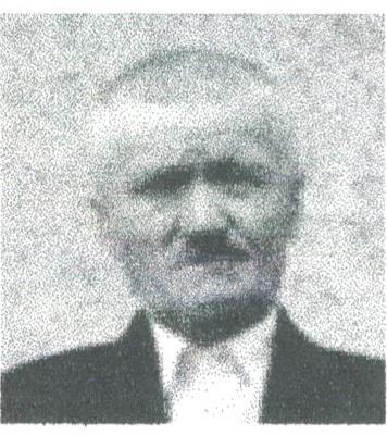 Sebera Teodor