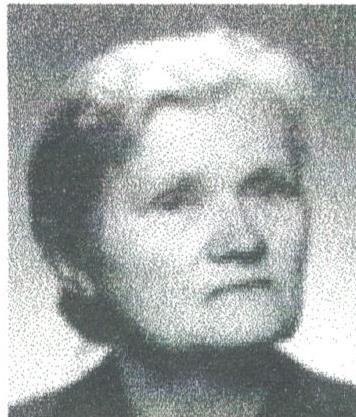 Krzystková Viktorie
