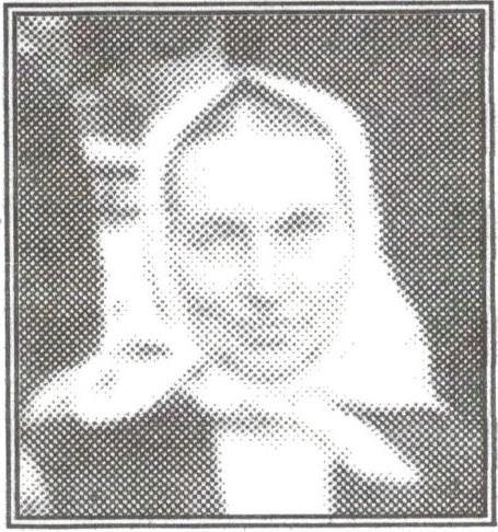 Smelikova Magdalena