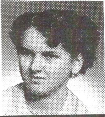Bajgerova Halina