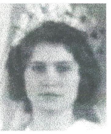 Dubnická Marie