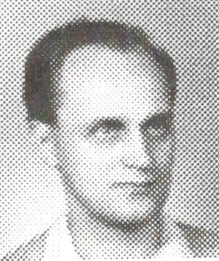 Šeliga Karel