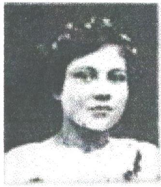 Waloszková Jenovefa